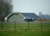 F-15C Eagle 81-0039/JZ 122nd FS LA ANG
