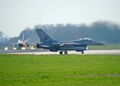 F-16AM Fighting Falcon 15115 Esq201/301 Portugese Air Force