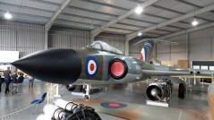 Gloster Javelin FAW9 XH903