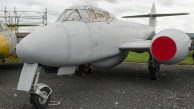 Gloster Meteor T7 VW453