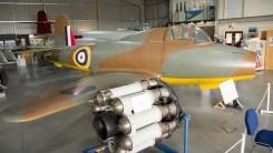 Gloster E28 39 W4041-G replica