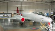 Gloster Meteor F8 WH364
