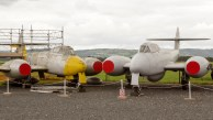 Gloster Meteor T7 WF784 Gloster Meteor T7 VW453