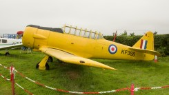 Noorduyn AT-16 Harvard IIB KF388 RAF