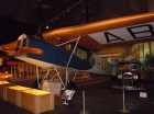 Fokker F.II H-NABC KLM (replica)