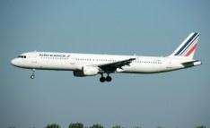 Airbus A321-111 F-GMZD Air France