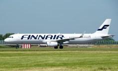 Airbus A321-231 OH-LZM Finnair