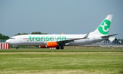 Boeing 737-8EH PH-GGY Transavia Airlines