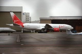Boeing 777-212(ER) VP-BVX VIM Airlines