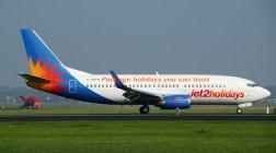 Boeing 737-36N G-GDFM Jet2 Holidays