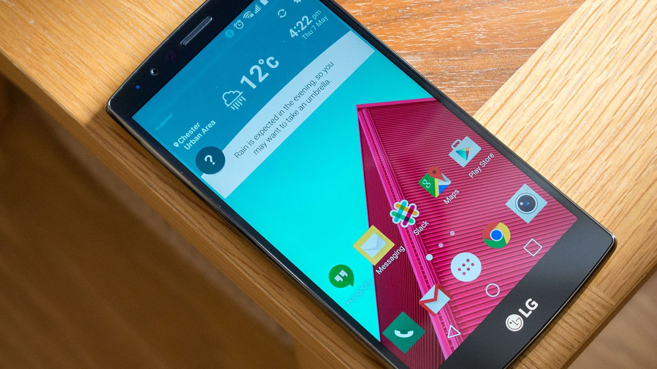 LG G6 coming with Snapdragon 821, waterproof design and Quad DAC