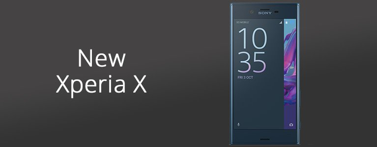 New Sony Xperia X 2017: Latest Rumours