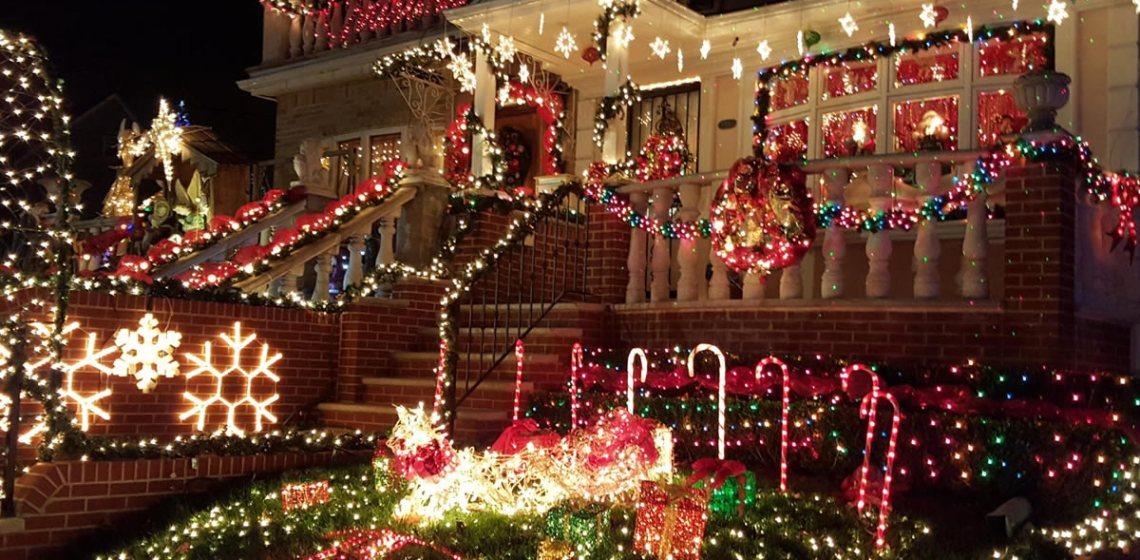 Ideas originales para decorar tu casa esta Navidad