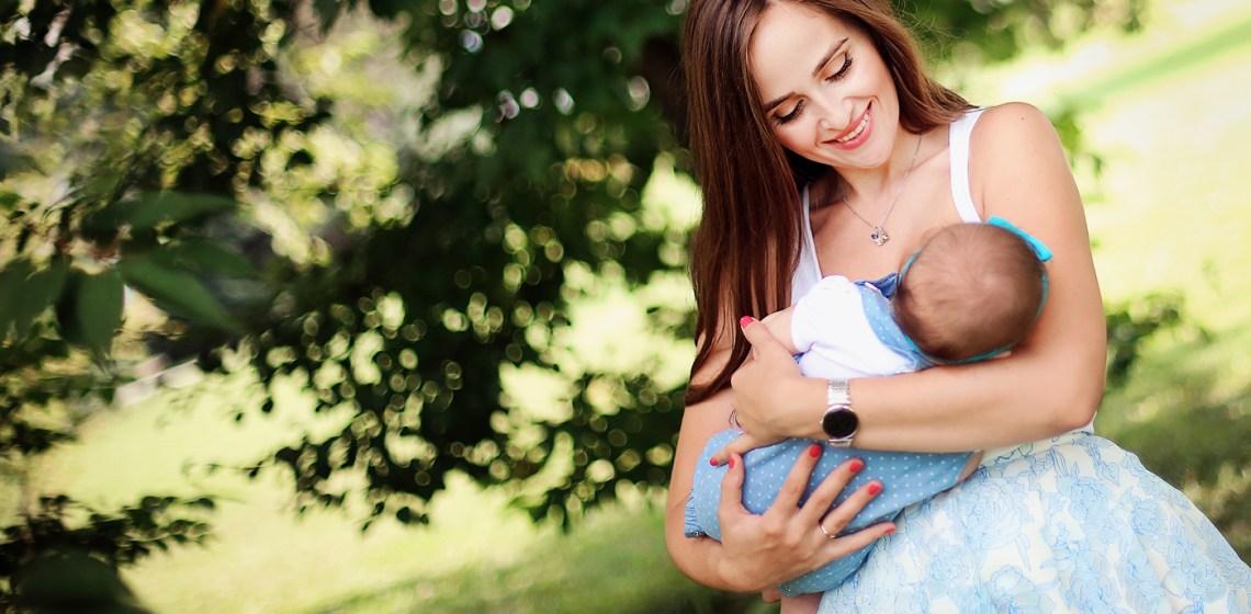 11 cambios en tu cuerpo luego del embarazo