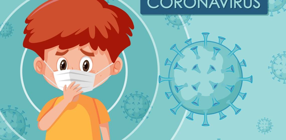 Niño de 5 años falleció por el Coronavirus