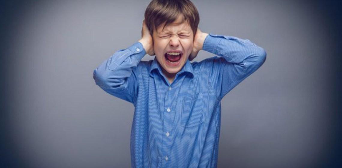 Niños autistas pueden salir durante cuarentena