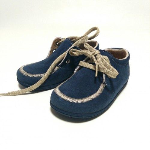 zapato marino vulpeques