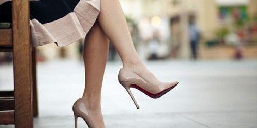 Zapatos Nude Primavera