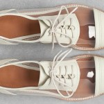 Trend Alert: Zapatos transparentes