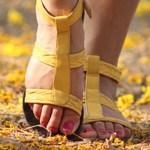 Los zapatos que vienen. Primavera-Verano 2015