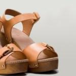 Trend Alert: Zapatos con suela de madera
