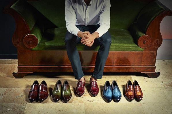 calzado de Almansa