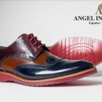 Disfruta de este invierno con los zapatos de Ángel Infantes