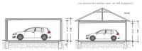 Garages Accols - Zapf Garages Prfabriqus