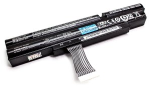 Acer 4400mAh Aspire TimelineX 3830T