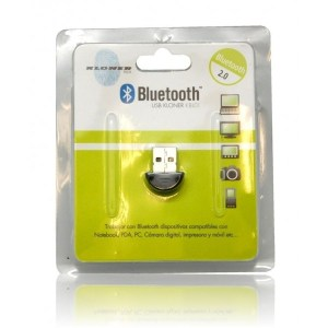 Adaptador Bluetooth USB Kloner