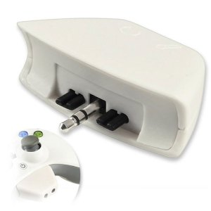 Adaptador Auriculares & Micro Xbox