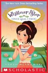 {Once Upon a Frog: Sarah Mlynowski}