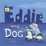 {Eddie and Dog: Alison Brown}