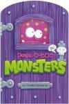 {Peek-a-Boo Monsters: Charles Reasoner}