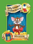 {Billy Mouse's Christmas Stocking: Cheryl Campbell}