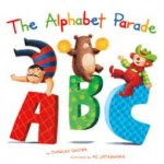 {The Alphabet Parade: Charls Ghigna}