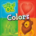 {The Wizard of Oz Colors: Kill Kalz}