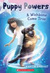 {A Wishbone Come True: Kristin Earhart}