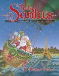 {Baby Santa's World Wide Christmas Adventure: M. Maitland Deland}
