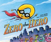 {Zero the Hero: Joan Holub}