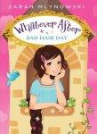 {Bad Hair Day: Sarah Mlynowski}