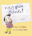 {First Grade Stinks: Mary Ann Rodman}