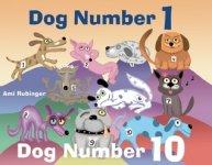 {Dog Number 1, Dog Number 10: Ami Rubinger}