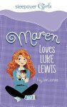 {Maren Loves Luke Lewis: Jen Jones}