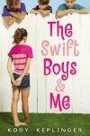 {The Swift Boys & Me: Kody Keplinger}