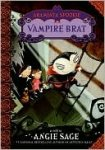 {Vampire Brat: Angie Sage}