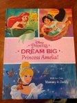 {Disney Princess: Dream Big: Put Me in the Story}