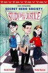 {Study Hall of Justice: Derek Fridolfs: #01}