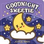{Good Night, Sweetie: Joyce Wan}