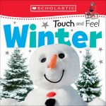 {Touch and Feel Winter: Scholastic}